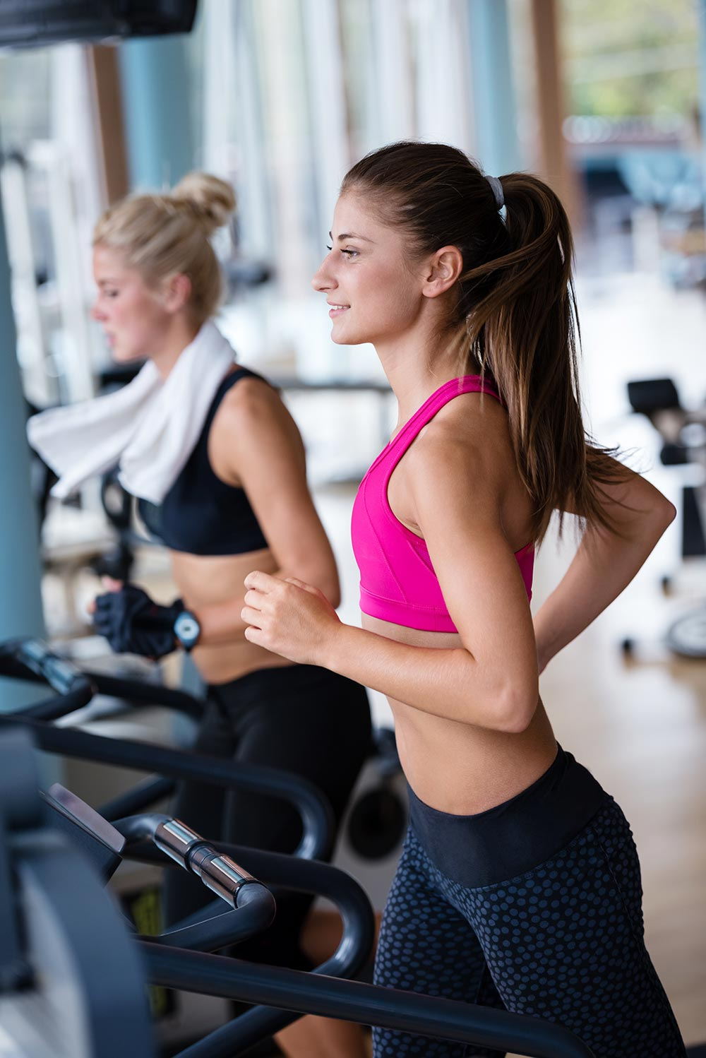 Salem Fitness - women-only fitness clubs in Salem, MA