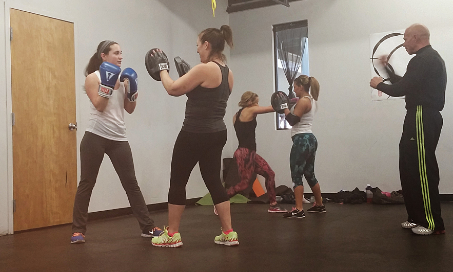 Boxing Training Program For An Ultimate Workout - Salem, MA