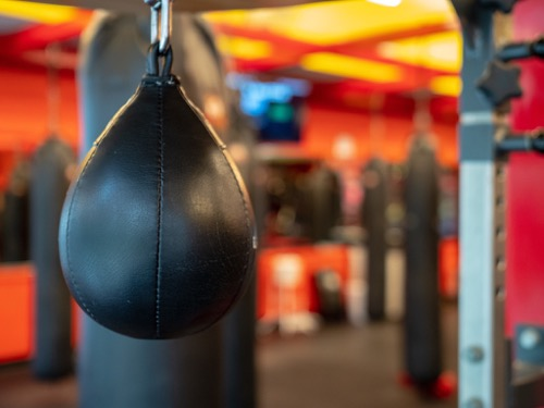 Salem Fitness Center - Boxing in Salem, MA