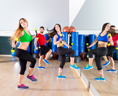 Salem Fitness Center - Zumba in Salem, MA